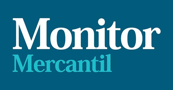 Entrevista ao  Jornal Monitor Mercantil no Rio de Janeiro em 6 de maio de 2006